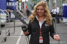 Moto GP press